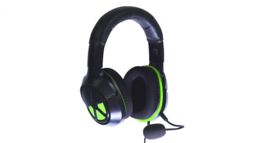 Turtle Beach XO Three review