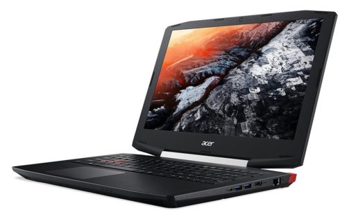Acer Aspire VX15 Review: Neither Predator Nor Prey