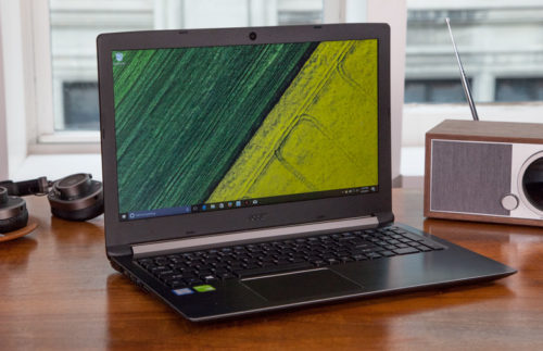 Acer Aspire 5 (A515-51G-52R1) Review