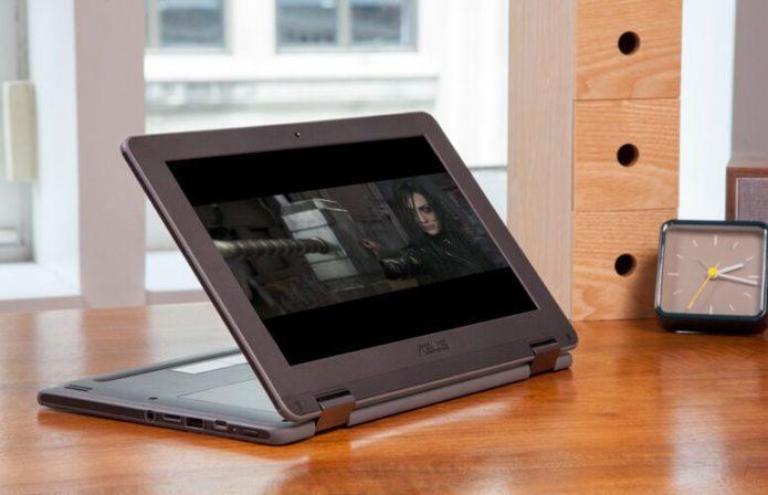 Asus Chromebook Flip C213SA Review