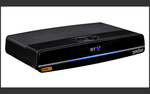 BT TV Review