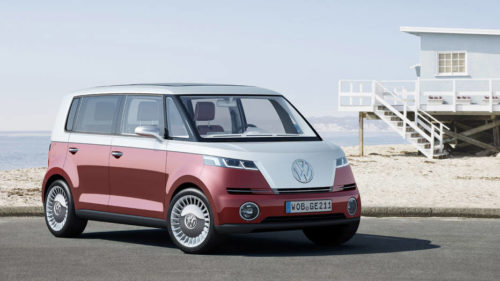 VW Microbus EV reborn: 5 things you should know