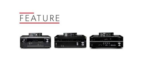 Denon AVR-X2400H vs Sony STR-DN1080 vs Yamaha RX-V583 – which is better?