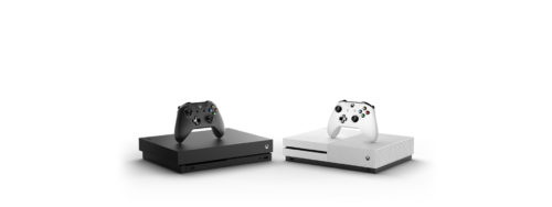 Xbox One S vs Xbox One: Is it worth the upgrade?