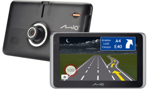 Mio MiVue Drive 65 LM Review