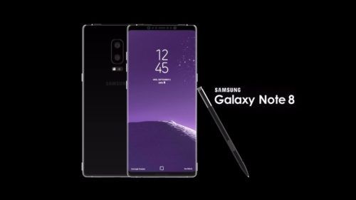 Galaxy Note 8: eight things to love about it