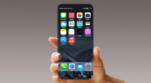 iPhone 8: Everything you need to know