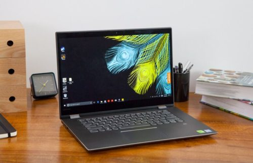 Lenovo Flex 5 (15-Inch) Review