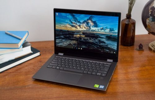 Lenovo Flex 5 (14-inch) Review