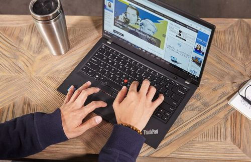 Lenovo ThinkPad Comparison : X1 Carbon vs X1 Yoga