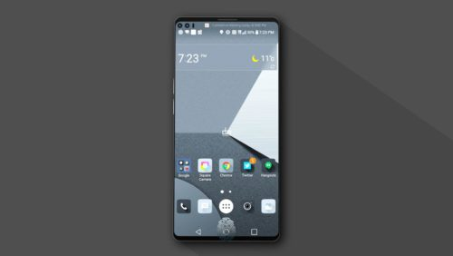 LG V30 Hands-on Review