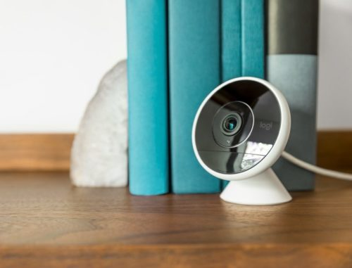 Logitech Circle 2 review: The best home security camera?