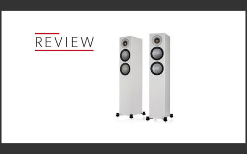 Monitor Audio Silver 200 review