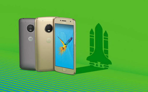 Moto G5 Plus vs. E4: Battle of the best budget phones