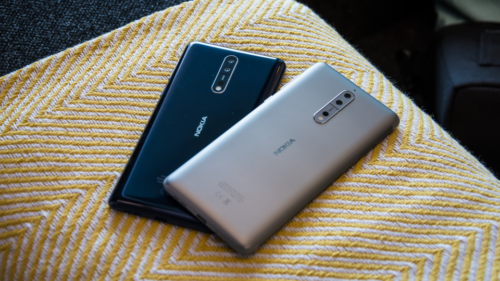 5 Winning Features of the Nokia 8