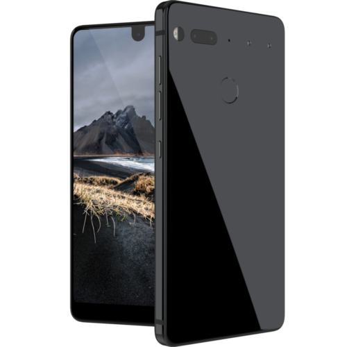 Essential Phone first-impressions