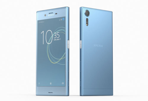 Sony Xperia XZ1 Compact Hands-on Review