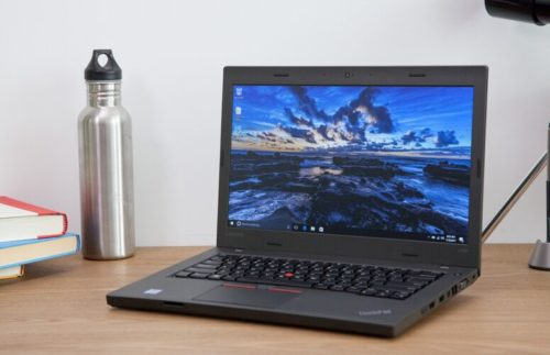 Lenovo ThinkPad L470 Review