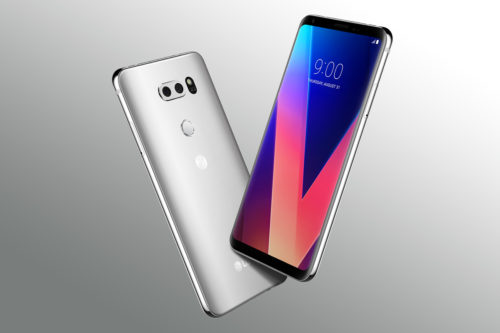 LG V30 vs Galaxy S8 vs Galaxy Note 8: Is the V30 better than Samsung's flagships?