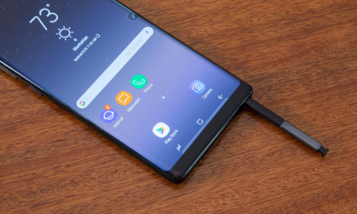 7 Reasons to Buy the Galaxy Note 8, and 2 Reasons to Skip