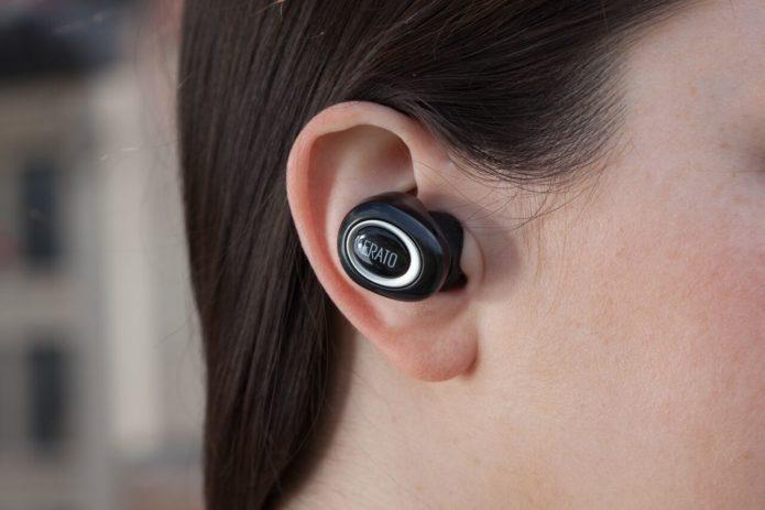 Erato Muse 5 Wireless Headphones Review