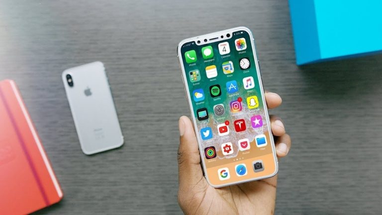Last-Minute iPhone 8 Rumors: 5 Things You Need to Know