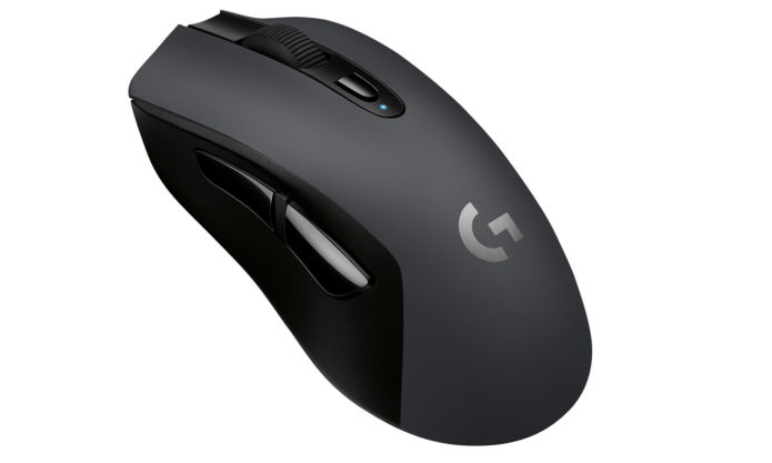 Logitech G603 Review: Perfectly Passable