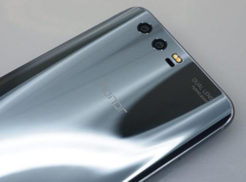 Honor 9 Dual Camera Smartphone Review