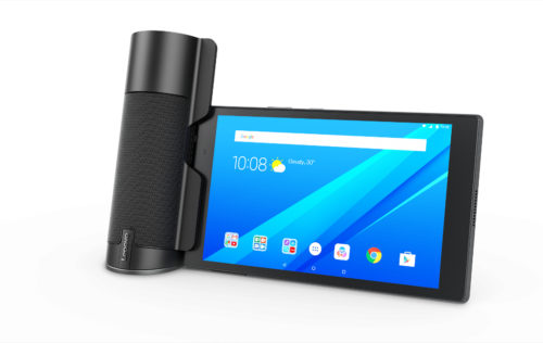 Lenovo Tab 4 with Home Assistant preview: A great Amazon Echo Show alternative falls short of its potential