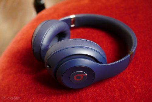 Beats Studio 3 Wireless preview: Smart sounding, long lasting trendy headphones
