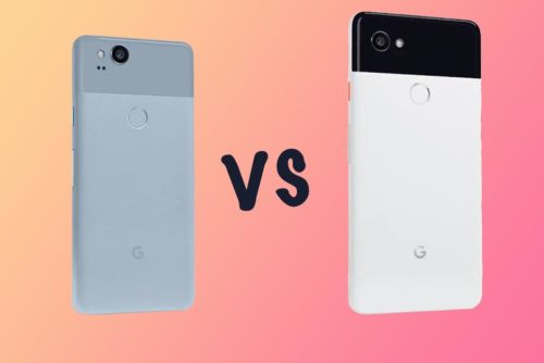 Google Pixel 2 vs Pixel 2 XL: What's the rumoured difference?