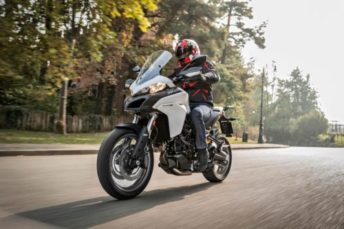 Live With This: 2017 Ducati Multistrada 950 Review