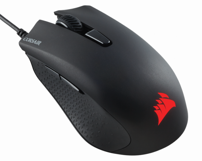 Corsair Harpoon Review