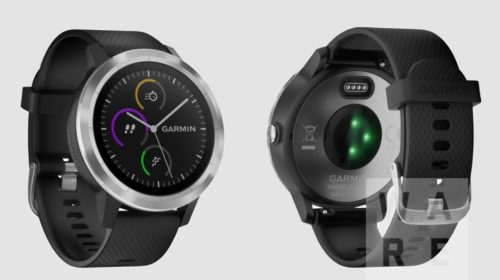Hands on: Garmin Vivoactive 3 review