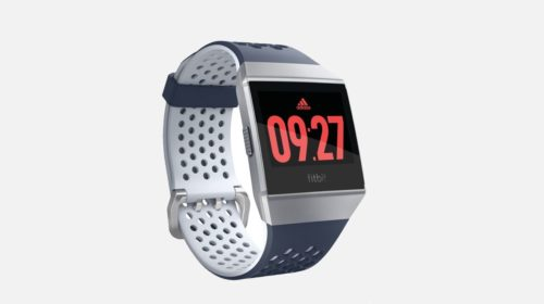 Fitbit Ionic Adidas edition hands-on review : Everything you need to know about the sporty smartwatch