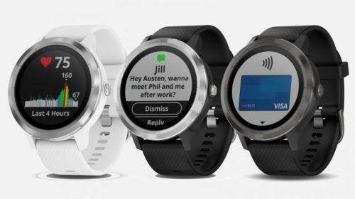 Garmin Vivoactive 3: Essential guide to the circular smartwatch