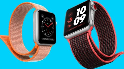 Why you might, or might not, want to upgrade to the Apple Watch Series 3