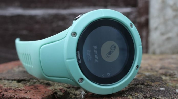 Suunto Spartan Trainer Wrist HR review : Finally, a Suunto Spartan watch worth shouting about