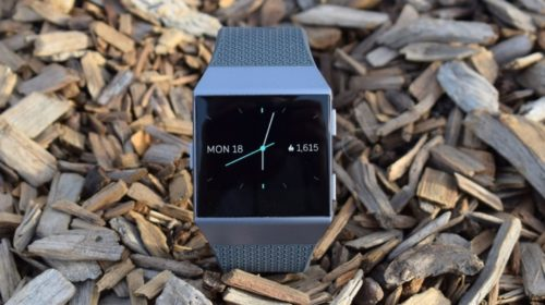 Fitbit Ionic review : Meet Fitbit's smartwatch riposte to the Apple Watch