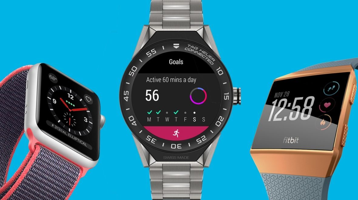 8955a29538f3 Best smartwatch 2017  The top smartwatches to buy right now