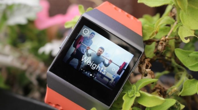 Fitbit Ionic: Essential tips and tricks