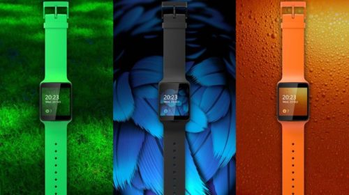 Wearables that never were: From Nokia Moonraker to Pebble Time 2