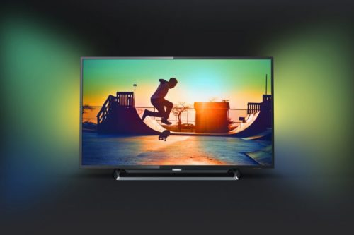 Philips 43PUS6262 4K TV Review