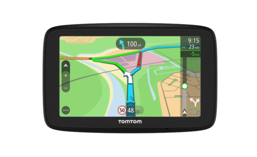 TomTom Via 53 review