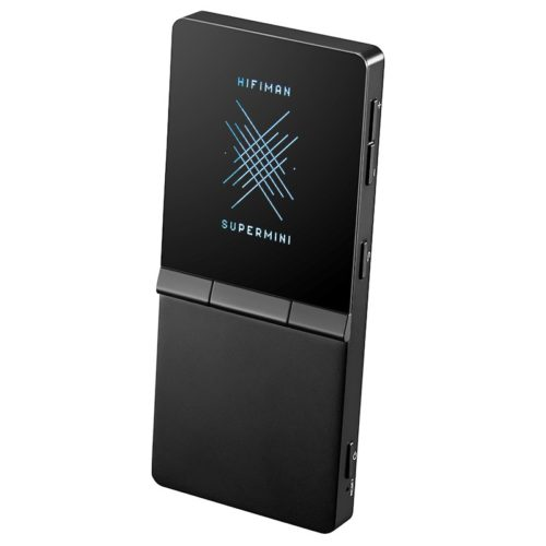 HiFiMan SuperMini High-Res Portable Player review