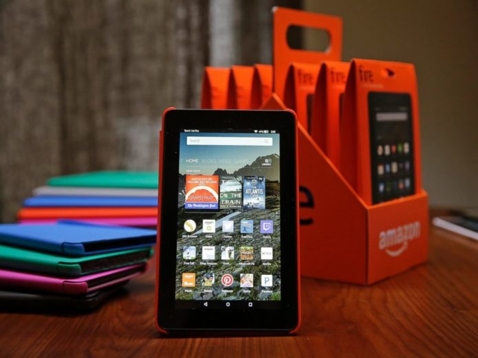 How To Sideload Apps On Your Fire Tablet