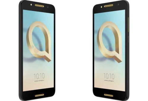 Hands on: Alcatel A7 review