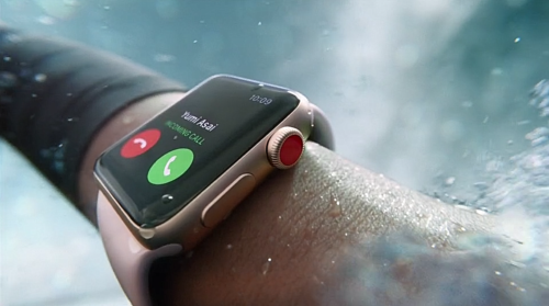Apple Watch Series 3 Revealed: Here's everything you need to know