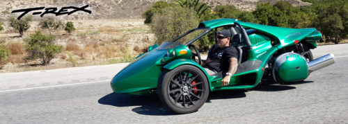 Campagna T-Rex 16SP Review