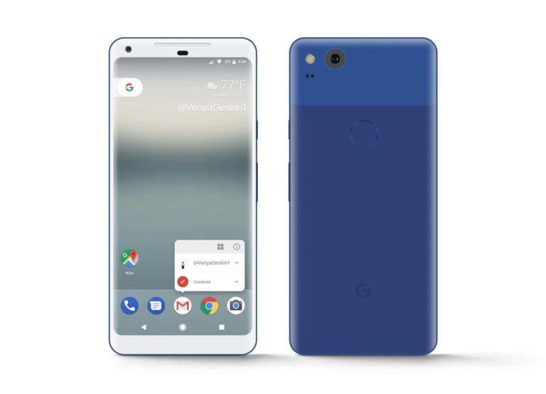 Google-Pixel-XL-2-Really-Blue-Render